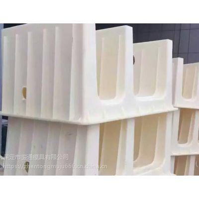 流水槽模具_流水槽模具厂家