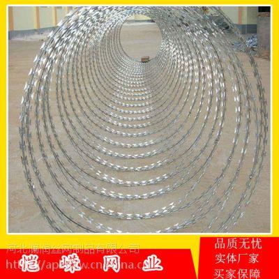 蚌埠哪儿能买到刺丝滚笼防护围栏网?