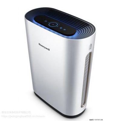 泰安空气净化器让您应对雾霾天