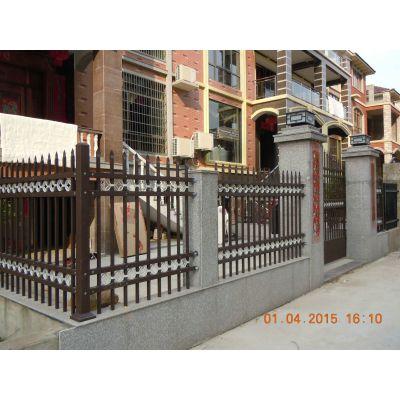 围墙护栏 厂区 园林 酒店 学校 围墙护栏