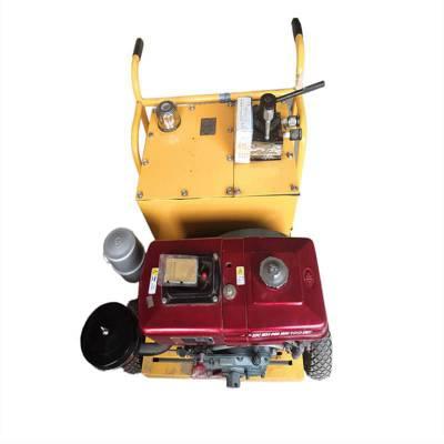 凯里小型柴油分裂机陕西劈裂机