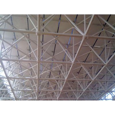 80kg钢骨架轻型屋面板板材耐火gw