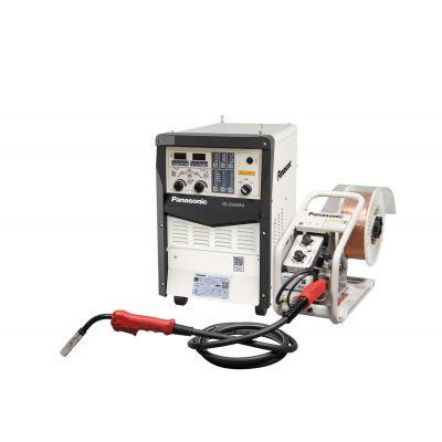 唐山松下气保焊机,松下逆变脉冲气保焊机YD-500GL5