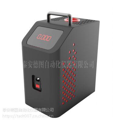 热工实验室配套产品 DTBH 新型半导体零度恒温器