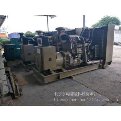 济南市柴油发电机出租-9月份新价格