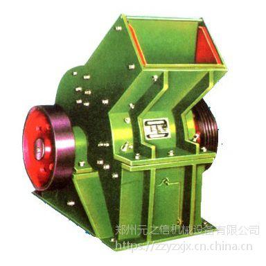 郑州锤式破碎机重型大功率欲购从速