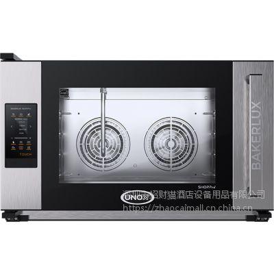 UNOX XEFT-04EU-ETRV四层热风炉烤箱