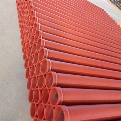 车泵管-博通贸易-泵车泵管