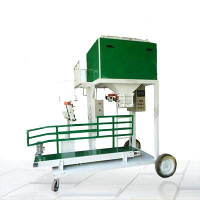 化工颗粒定量包装机