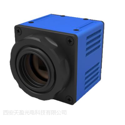 天盈光电 SH640 小型高性能短波红外相机 640*512@15um OEM系统集成