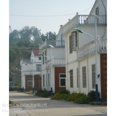 天然绿色能源太阳能路灯,85-220V 安全、无污染,江苏