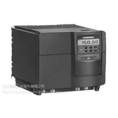 德国西门子SIEMENS变频器MM440系列6SE6440-2UD21-5AA1原装正品