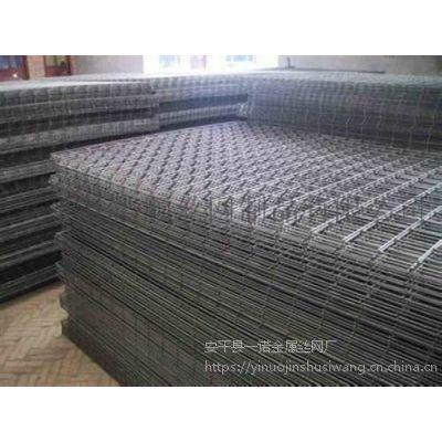4*100*100mm屋面钢结构钢丝网片——一诺地库防裂钢丝网片全国发货