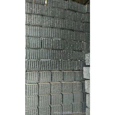 加工无缝方管 合金无缝方矩管 冷拔小口径薄壁无缝方矩管