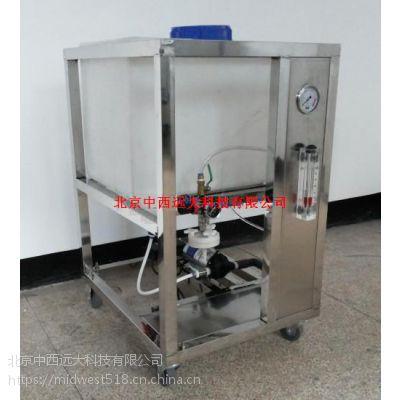 SDI测试装置(中西器材) 型号:M356113