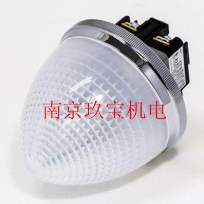 现货销售 BLR-24YL-C 日本maruyasu丸安 信号灯 按钮 24V