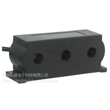 100A/5A测量三孔电流互感器,消防电源监控互感器