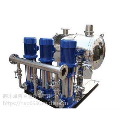 智能生活环保供水设备 节能变频供水设备 生产厂家