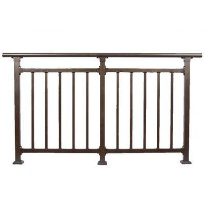 阳台护栏 锌钢阳台护栏守护家人安全