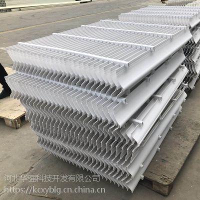 供应C型耐高温除雾器 S型除雾器结构 河北华强