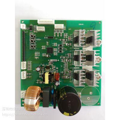 高压三相直流无刷电机控制板