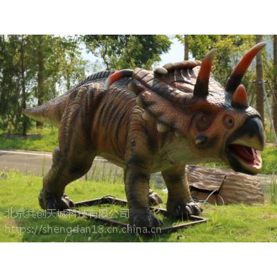 北京仿真恐龙租赁公司动态恐龙展租售仿真恐龙制造