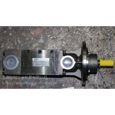德国原装进口KNOLL水泵 KTS25-38-T- 5.5KW-2P-200V