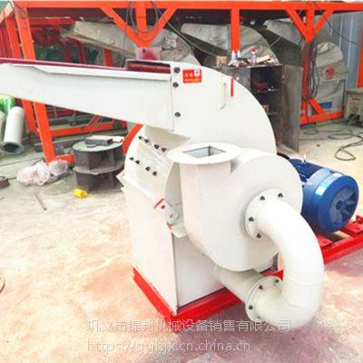 高效木材粉碎机|葡萄藤秸秆粉碎机
