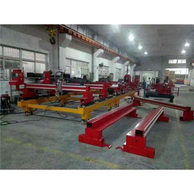 龙门式数控切割机-森达焊接-数控切割机