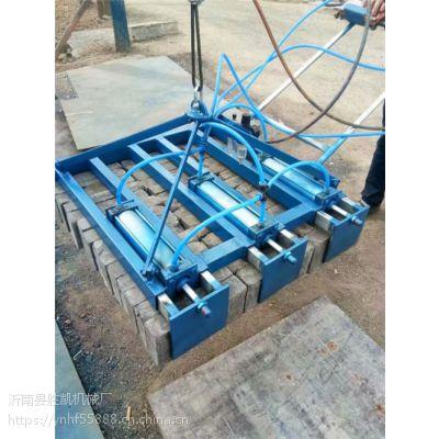 水泥砖码砖机价格 水泥砖夹砖机价格