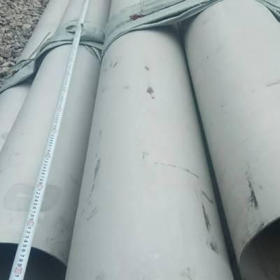 焦化专用316L不锈钢管/定尺切割316不锈钢管