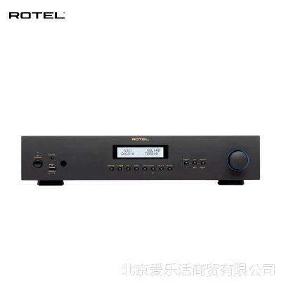 路遥ROTEL洛得 RA-630 合并式放大器 立体声HIFI音乐功放机 代理
