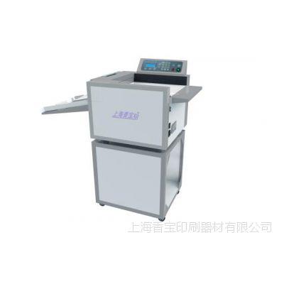 上海香宝新款XB-TQ580A+压痕机压米线两用