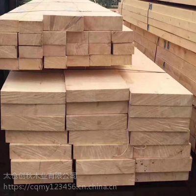 金华建筑工地方木尺寸|创秋木业