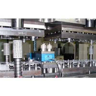 森川机械生产效率高-多孔模内攻牙机定制-黑龙江多孔模内攻牙机