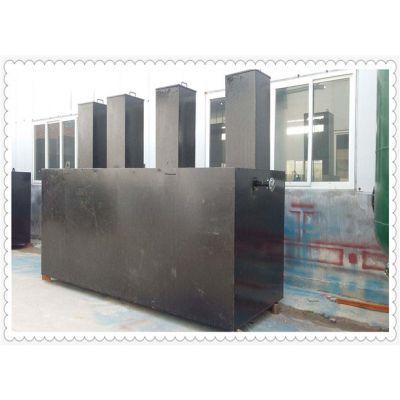 凉山生活污水处理设备-四川竹根-乡镇生活污水处理设备
