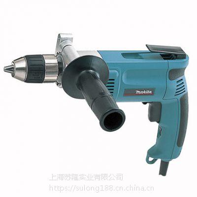 makita牧田手电钻DP4001木工钻13mm电钻金属木材钻孔家用多功能电动工具