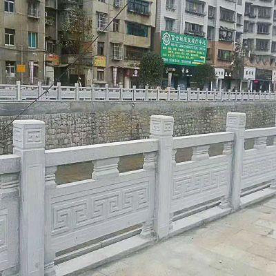 大理石护栏_石材栏杆价格_石材护栏多少钱一米