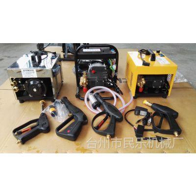 48新款高压力清洗泵 直流高压清洗泵 洗车器水泵 12v/48v/60v