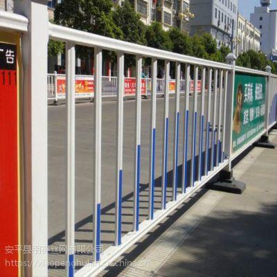 朋英 市政护栏 锌钢护栏 镀锌喷塑