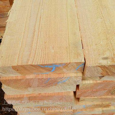 港榕花旗松、花旗松哪里便宜、木板材加工
