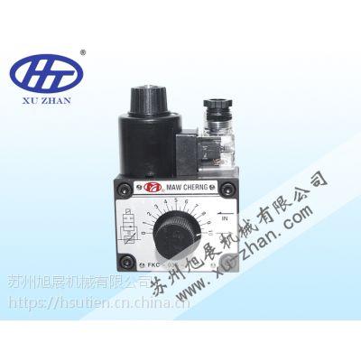 台湾厂家直销油研电磁流量控制阀FSC FS FKS SNC