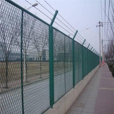 宁波养护工程围护 隔离栅 防抛网优盾专业生产护栏网