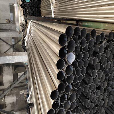 扬州316l厚壁不锈钢管