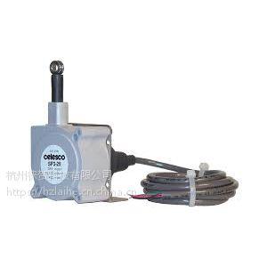 特价供应CELESCO编码器、CELESCO微型拉绳式位移传感器