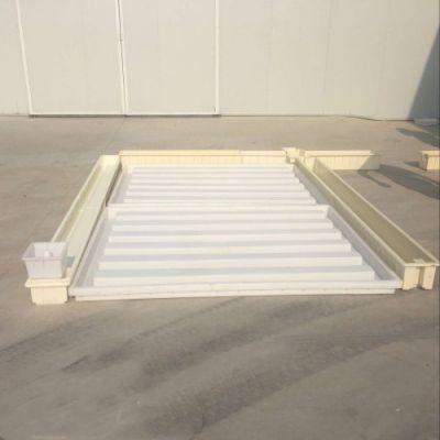 临沂护栏模具-大进模具-高铁护栏模具制造