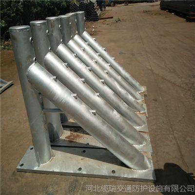 装配式缆索护栏设计图缆瑞加工定制
