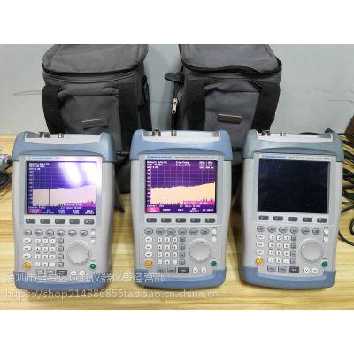 特价出售/出租 罗德施瓦茨 FSH18 频谱分析仪10MHz-18GHz