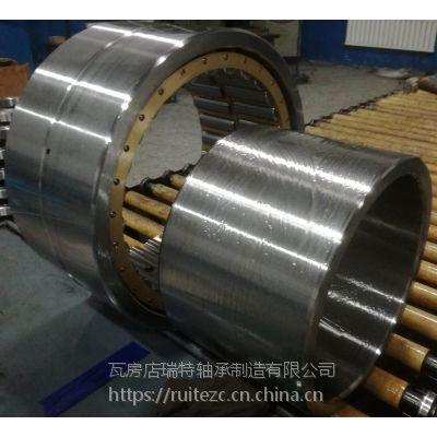 供应WRT品牌NNB4156X2大型双列圆柱滚子轴承
