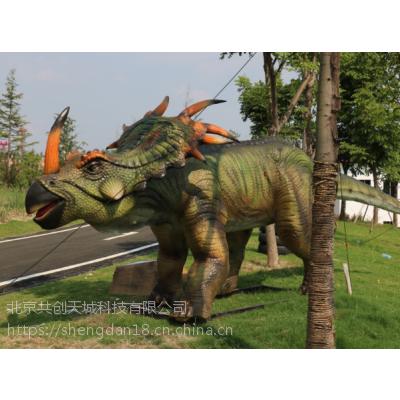 电动恐龙租赁仿真侏罗纪恐龙展设备清单巨型恐龙出租